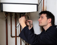 Central Heating Engineer Congleton